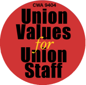 Union values 1